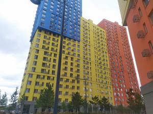 Квартира K-31725, Надднепрянское шоссе, 2а корпус 2, Киев - Фото 1