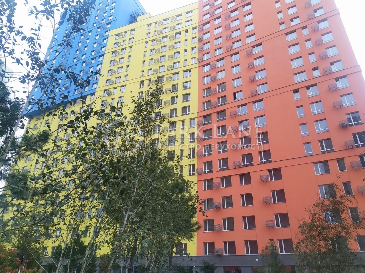 Квартира K-31725, Надднепрянское шоссе, 2а корпус 2, Киев - Фото 2