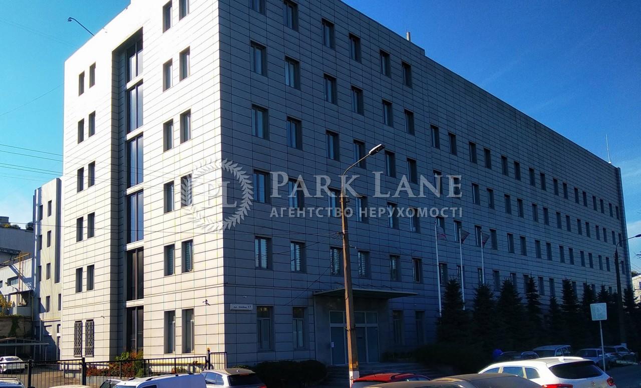 Офис, ул. Линейная, Киев, A-62440 - Фото 1