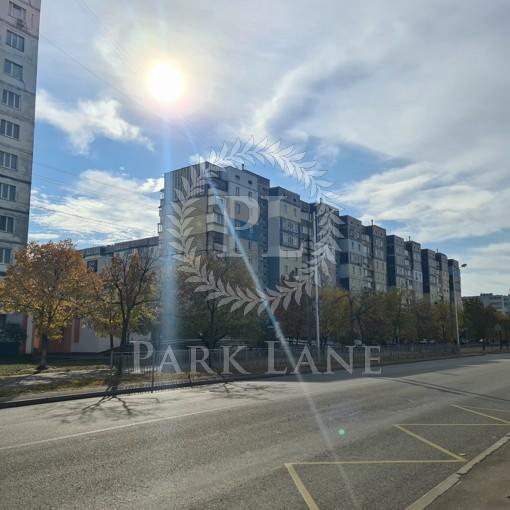 Квартира Бальзака Оноре де, 26а, Киев, Z-812539 - Фото