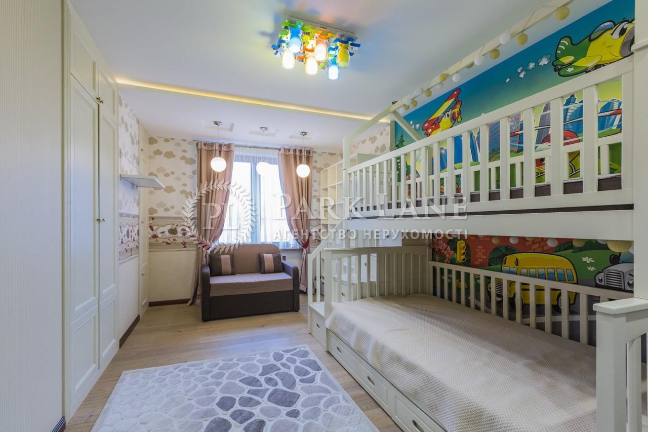 Квартира ул. Дмитриевская, 75, Киев, B-103212 - Фото 26