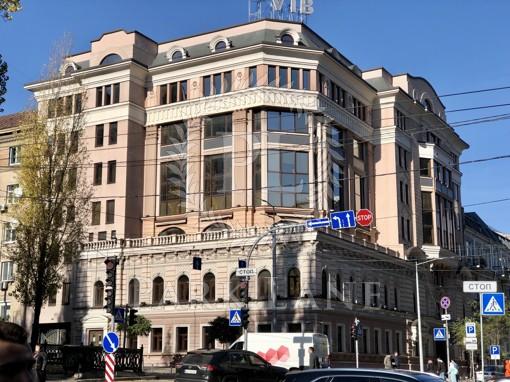 Офис, Пушкинская, Киев, N-23310 - Фото