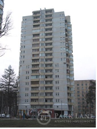 Квартира ул. Котельникова Михаила, 31, Киев, Z-726634 - Фото 1