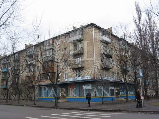 Квартира Строителей, 12, Киев, J-25896 - Фото