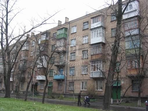 Квартира Гагарина Юрия просп., 18, Киев, Z-550940 - Фото