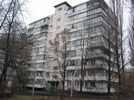 Квартира Преображенская (Клименко Ивана), 21, Киев, R-22464 - Фото
