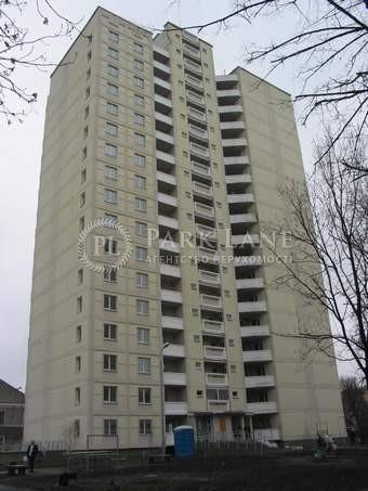 Квартира ул. Пироговского Александра, 19/1, Киев, Z-791607 - Фото 1