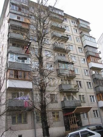 Квартира Михайловский пер., 7, Киев, Z-710635 - Фото
