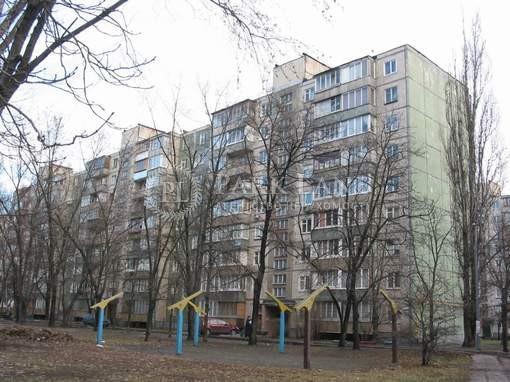 Квартира ул. Русановская наб., 10/1, Киев, I-29209 - Фото 1