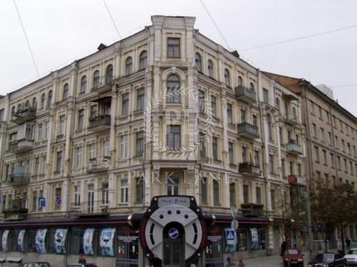 Квартира Шота Руставели, 1/12, Киев, R-15555 - Фото