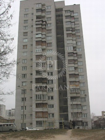 Квартира Патриарха Скрипника (Островского Николая), 40а, Киев, R-35427 - Фото