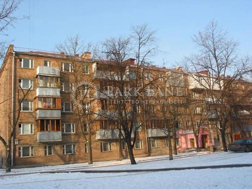 Квартира ул. Берлинского Максима, 25а, Киев, C-73370 - Фото 1
