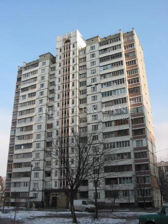 Квартира ул. Попова Александра, 17, Киев, B-99707 - Фото 1