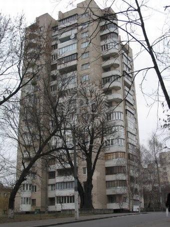Квартира Янгеля Академика, 14/1, Киев, R-15662 - Фото