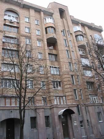 Квартира ул. Большая Житомирская, 27, Киев, Z-305861 - Фото 1