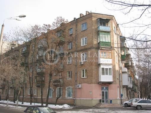 Квартира ул. Кривоноса Максима, 5/1, Киев, Z-130047 - Фото 1