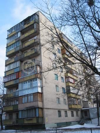Квартира ул. Кривоноса Максима, 29, Киев, J-30705 - Фото 1