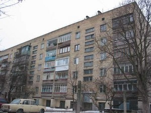 Квартира Z-1328977, Невская, 7а, Киев - Фото 1