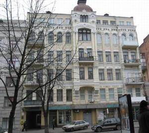 Квартира I-32634, Хмельницкого Богдана, 36, Киев - Фото 1