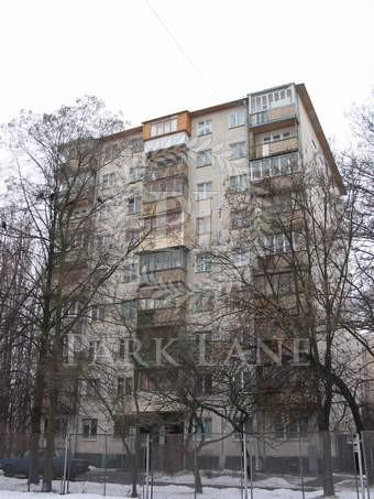 Квартира Гавела Вацлава бульв. (Лепсе Ивана), 9б, Киев, N-21138 - Фото