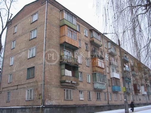 Квартира ул. Сокальская, 11, Киев, Z-82877 - Фото 1