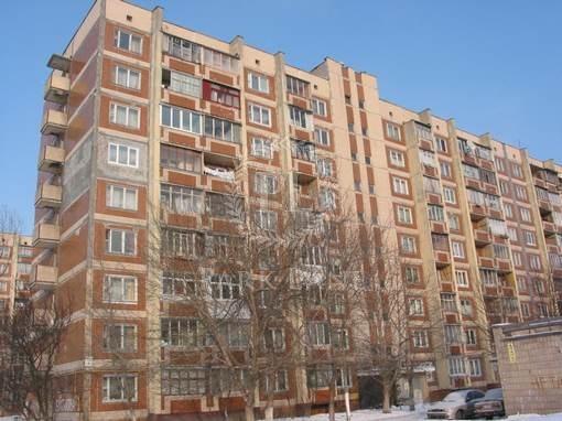 Квартира Булгакова, 4, Киев, Z-493420 - Фото