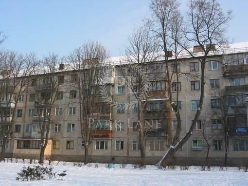 Квартира Гавела Вацлава бульв. (Лепсе Ивана), 81, Киев, Z-707473 - Фото