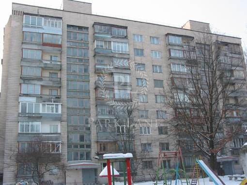 Квартира Победы просп., 116а, Киев, Z-727557 - Фото