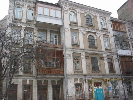 Квартира ул. Межигорская, 32, Киев, C-51178 - Фото 1