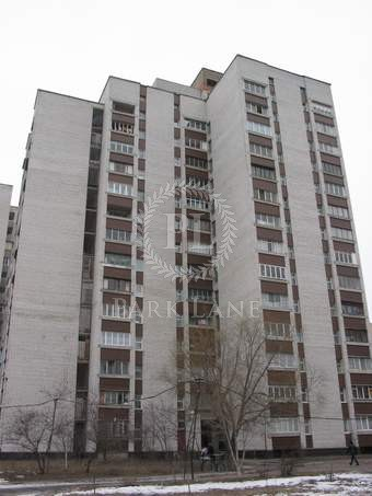 Квартира Симиренко, 2б, Киев, Z-632831 - Фото