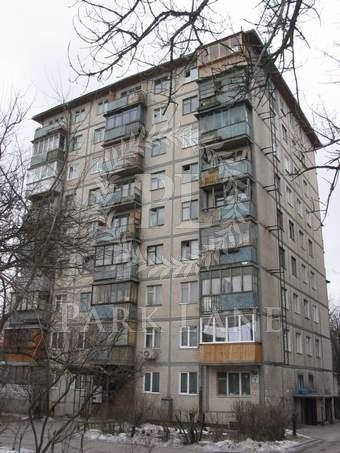 Квартира Гавела Вацлава бульв. (Лепсе Ивана), 5б, Киев, I-31267 - Фото