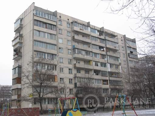 Квартира ул. Никольско-Слободская, 4а, Киев, B-94487 - Фото 1