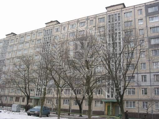 Квартира Березняковская, 38а, Киев, Z-539415 - Фото