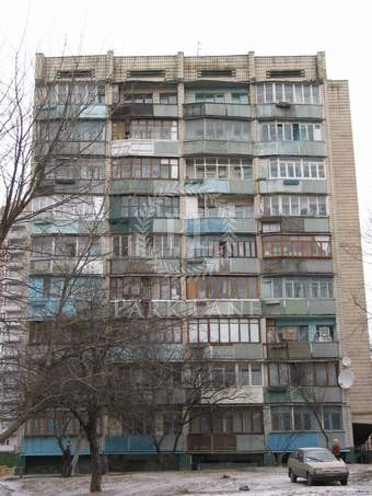 Apartment Rudanskoho Stepana, 1а, Kyiv, Z-563759 - Photo