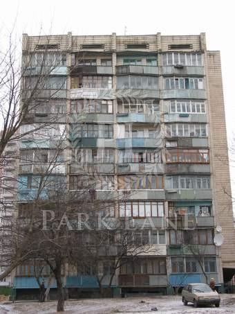 Квартира Руданского Степана, 1а, Киев, Z-563759 - Фото