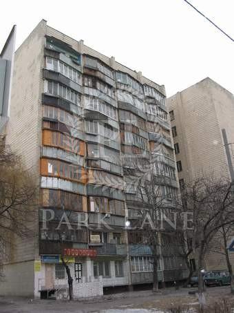 Квартира Воздухофлотский просп., 62, Киев, Z-809957 - Фото