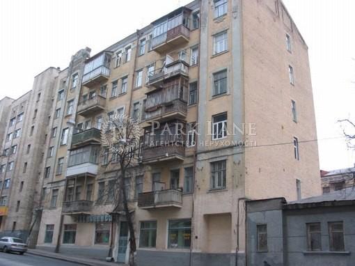 Квартира ул. Бульварно-Кудрявская (Воровского) , 43а, Киев, N-6322 - Фото 8