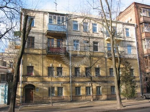 Квартира Золотоворотская, 4, Киев, Z-1782614 - Фото