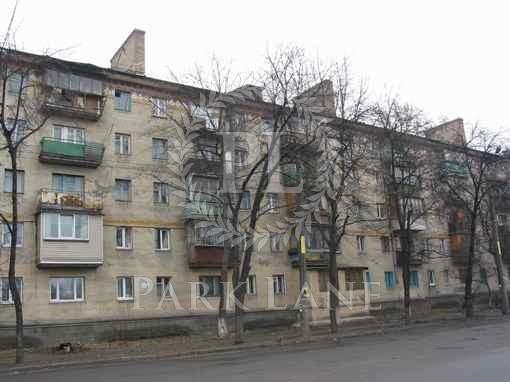 Квартира Рижская, 6/1, Киев, Z-808753 - Фото
