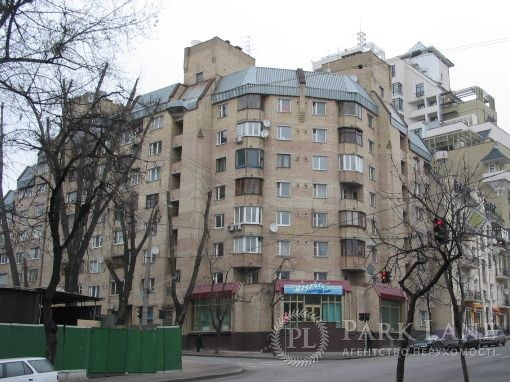 Нежилое помещение, ул. Тургеневская, Киев, A-89767 - Фото 1
