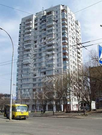 Нежитлове приміщення, Волгоградська, Київ, B-99584 - Фото