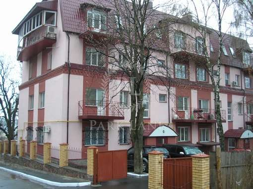Квартира Верховинная, 84, Киев, Z-813320 - Фото