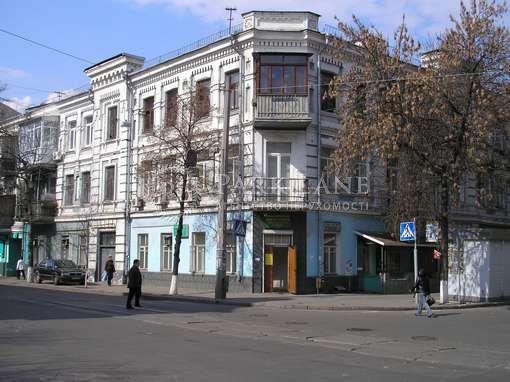 Квартира ул. Константиновская, 22/17, Киев, F-2807 - Фото 1