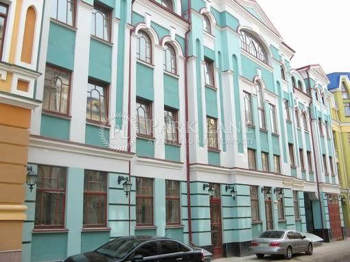 Офис, ул. Воздвиженская, Киев, B-96527 - Фото 1