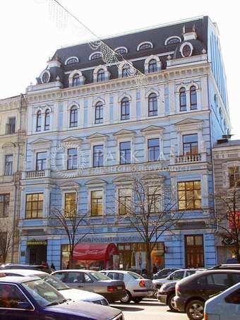 Нежилое помещение, ул. Крещатик, Киев, I-32028 - Фото 1