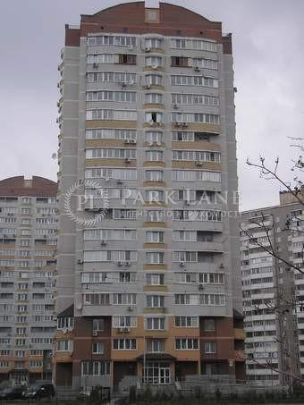 Квартира ул. Ахматовой, 18, Киев, A-77508 - Фото 3