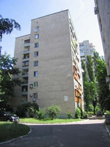 Квартира Z-776711, Окипной Раиcы, 5а, Киев - Фото 2