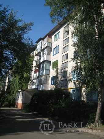 Квартира B-102987, Навои Алишера просп., 82, Киев - Фото 1