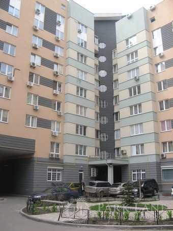 Квартира ул. Окипной Раиcы, 4, Киев, I-6375 - Фото 3