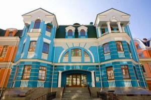 Коммерческая недвижимость, J-31235, Воздвиженская, Подольский район